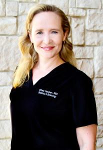 Frisco Ob/Gyn - Elise Harper, MD