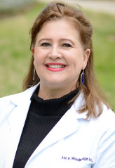 Dallas Ob/Gyn - Ann R. Woodbridge
